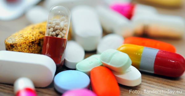 Amikacin antibiotik