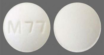 Amitriptyline tablete