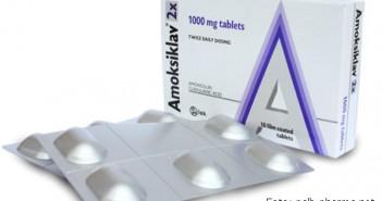 Amoksiklav antibiotik