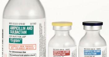 Ampicillin antibiotik