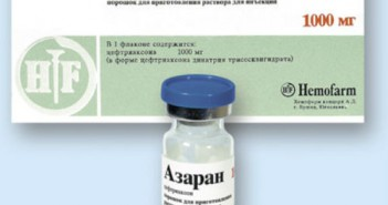 Azaran antibiotik