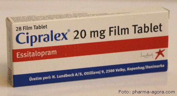 Cipralex lek