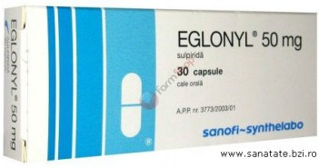 Eglonyl lek