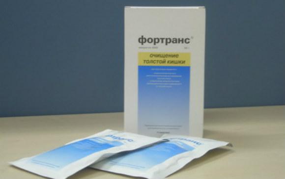 таблетки для очищения кишечника