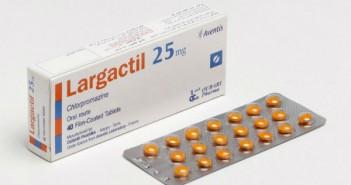 Largactil tablete