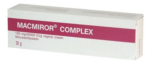 Macmiror complex lek