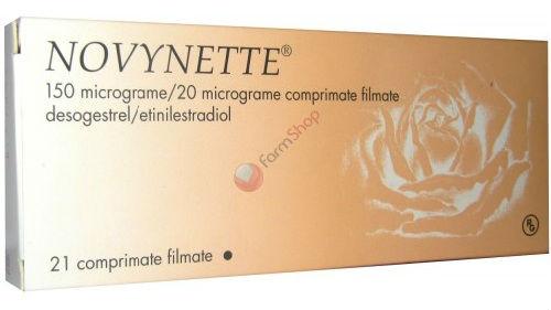 Novynette tablete