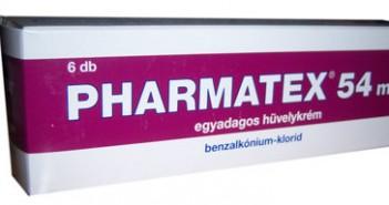 фарматекс таблетки инструкция по применению цена аналоги