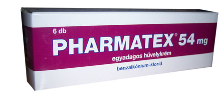Pharmatex kapsule