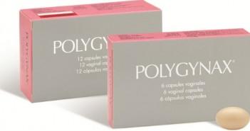 Polygynax tablete