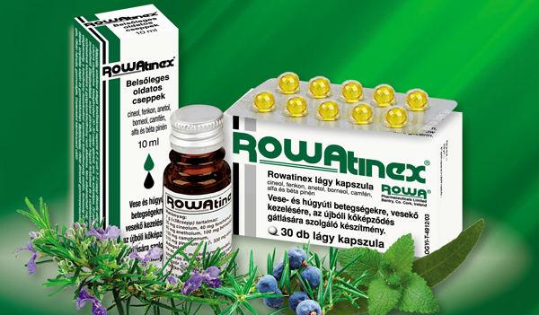 Rowatinex lek