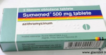 Sumamed antibiotik