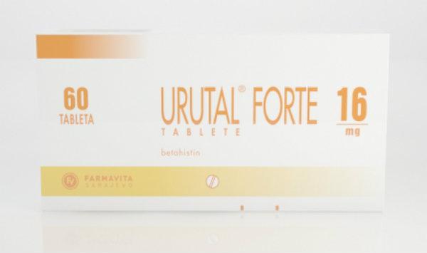 Urutal tablete