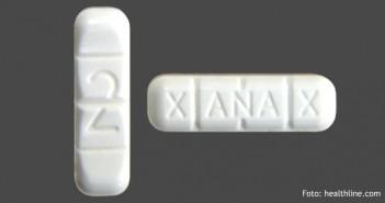 Xanax lek