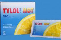 Tylol hot lek