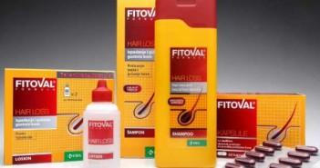Fitoval tablete