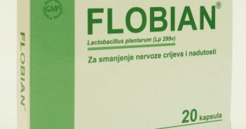 Flobian tablete