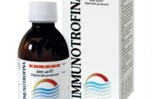 Immunotrofina sirup