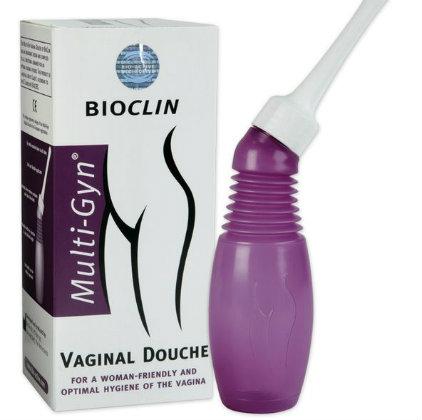 Vaginalni irigator