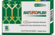 Naturoplex tablete