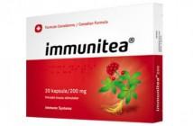 Immunitea tablete