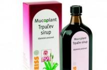 Mucoplant sirup