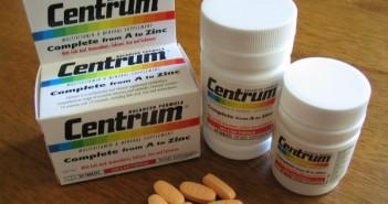 Centrum vitamini