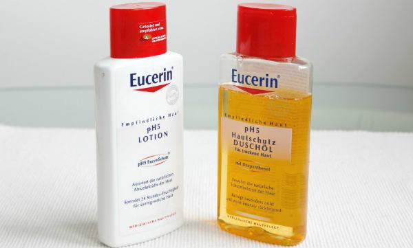 eucerin-mleko za telo