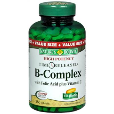 B-Complex tablete